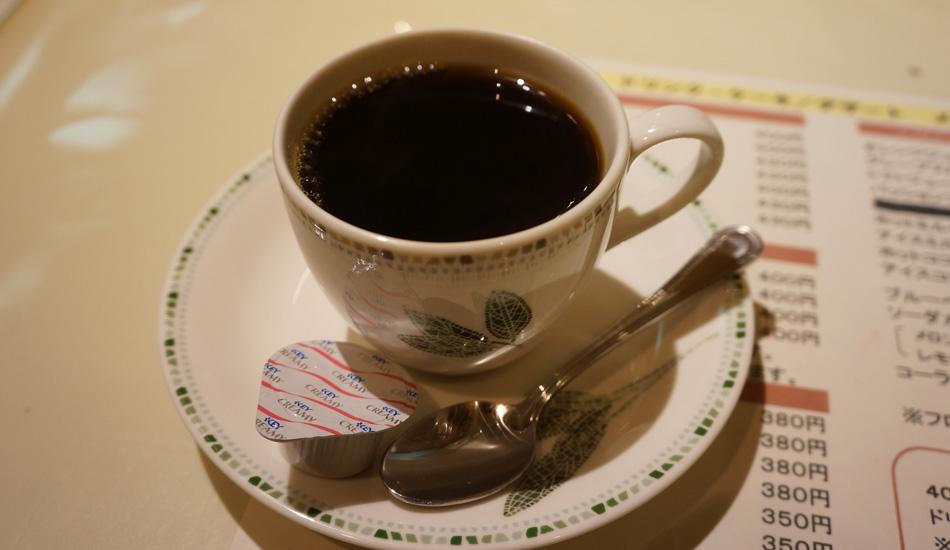 レストカフェミュー