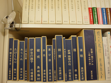 日本文学DSC05255