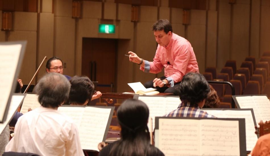東京シティ・フィルハーモニック管弦楽団