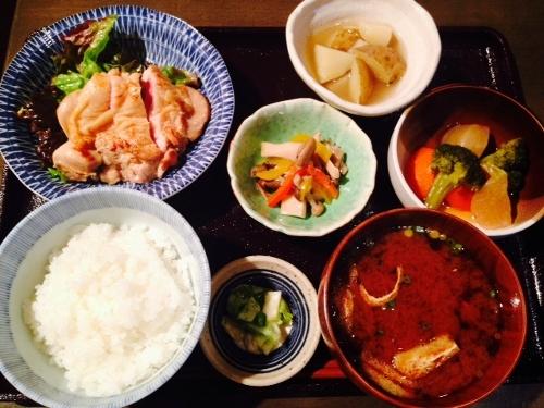 _おばんざい定食② (500x375)