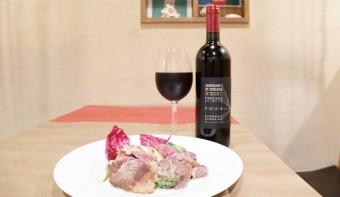 ワイン&熟成肉 亀戸 ラ ルピカイア