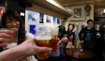 Cafe&bar BAR DUMBOⅡ