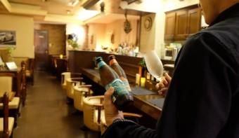 コーヒー専門店 ローズカフェ