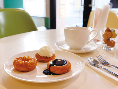 Fun Merry Cafe03