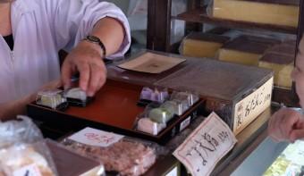 江東区 職人が作る和菓子屋さんまとめ