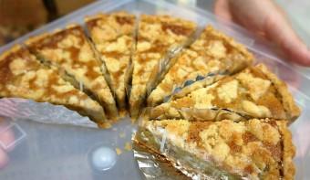 焼き菓子屋 パルタジェ