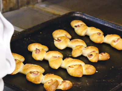 手づくりパン工房 ラプレ01