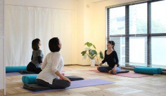 Studio Yoga Chitta
