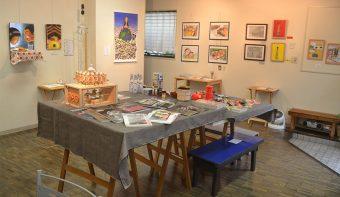 Gallery Kopis