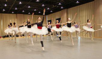 Tokyo City Ballet
