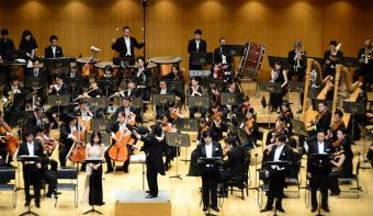 Tokyo City Philharmonic Orchestra