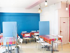 KANALOA Marina Cafe