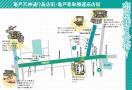 第5回 亀戸天神通り商店街・亀戸香取勝運商店街を分析! | 連載1