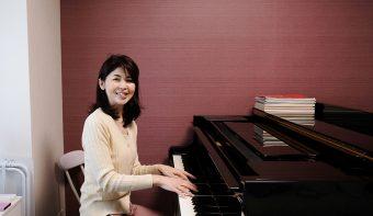 ステラピアノ教室