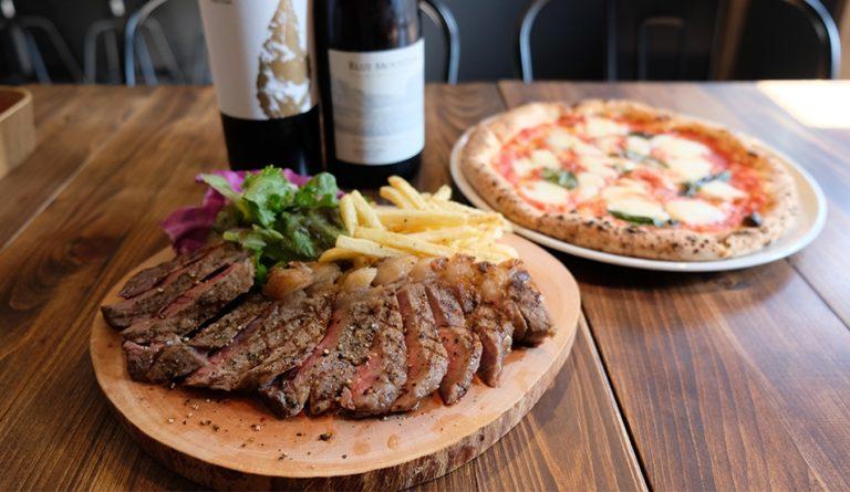 pizzeria FILONICO