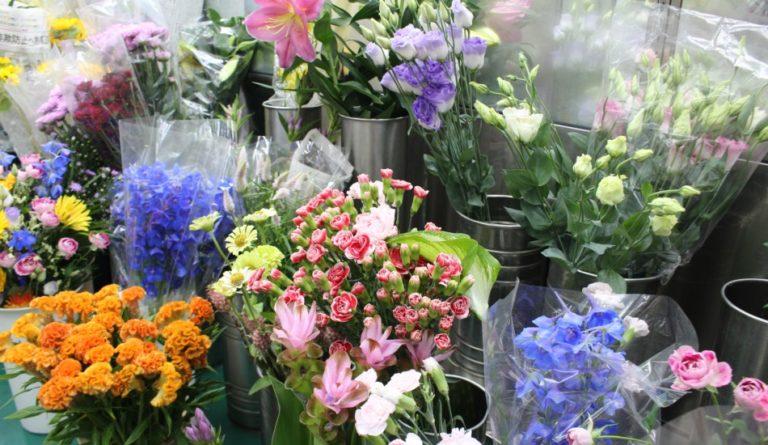加納生花店