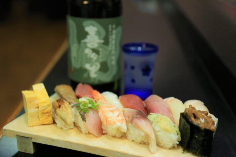 寿司食べ放題 おおみなと
