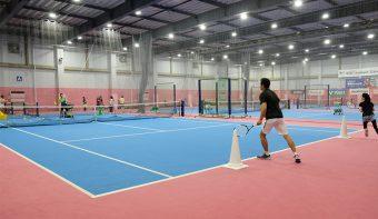 テニス&ゴルフスクール トップインドアステージ亀戸