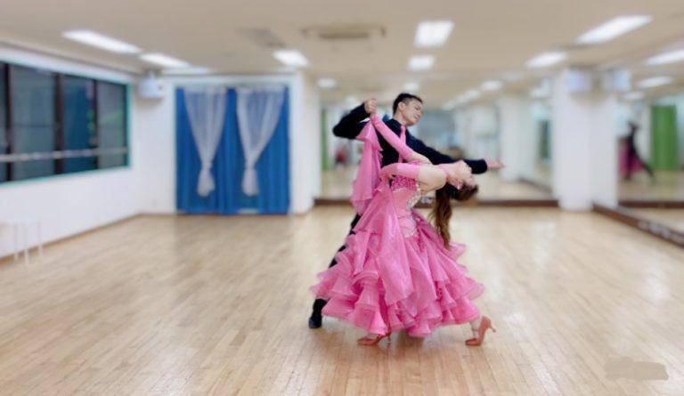 ダンススタジオ SORA