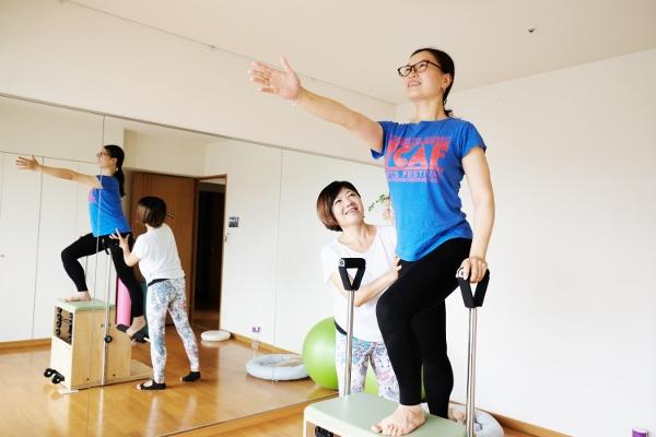 Pilates Nokko Studio
