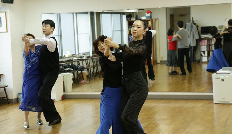 白幡ダンススクール