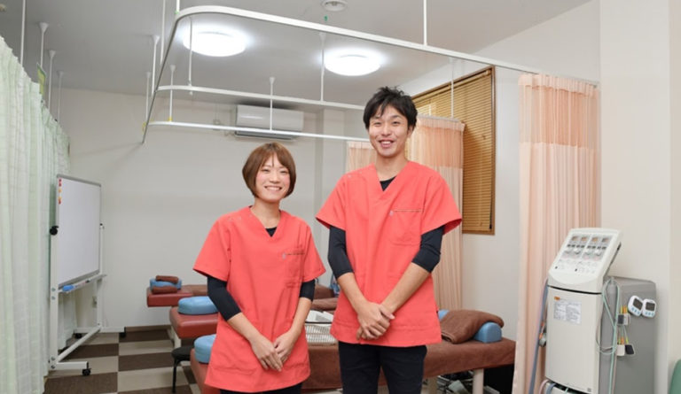 Kanbe Osteopathic Clinic