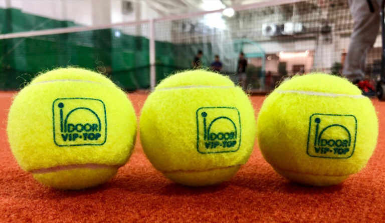 VIP Indoor Tennis School
