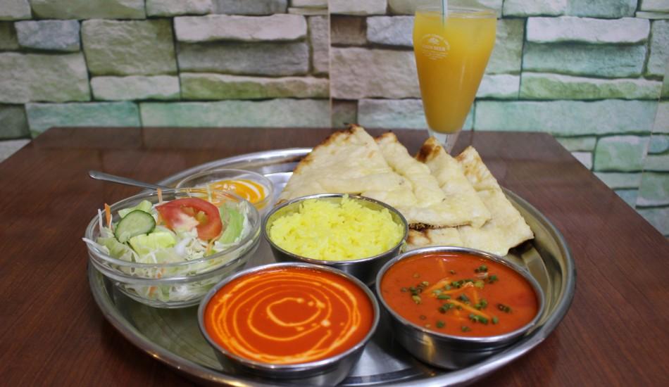 インド料理サッカール 清澄白河店