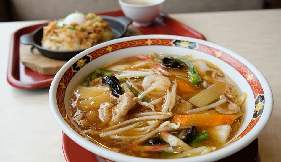 中華食堂一番館 東陽町店