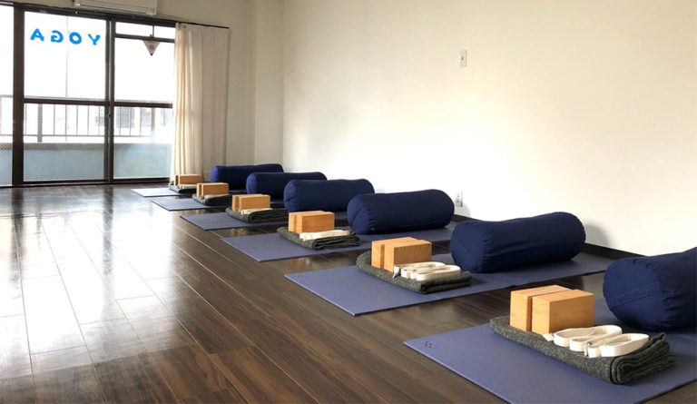 Little Lotus Yoga Studio