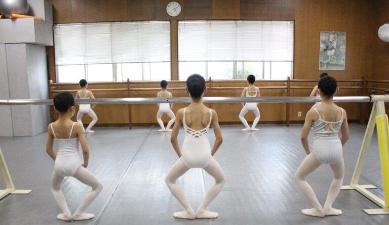 真島恵理バレエスタジオ