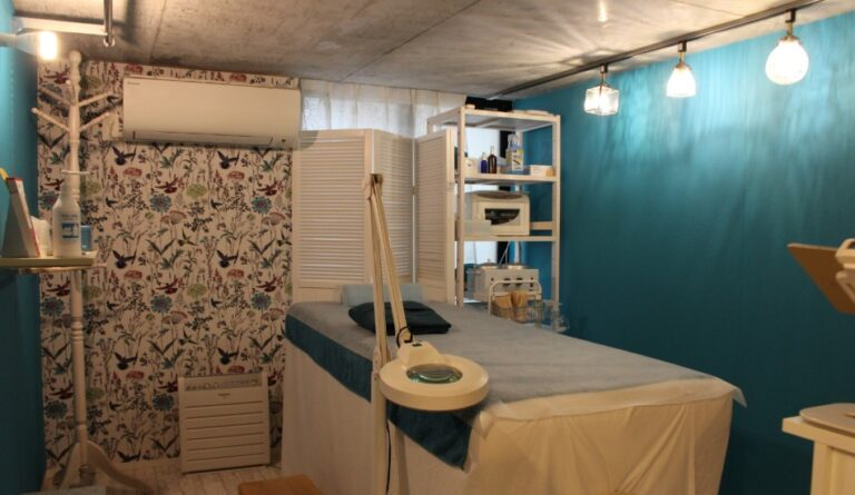 Waxing studio Evercolor