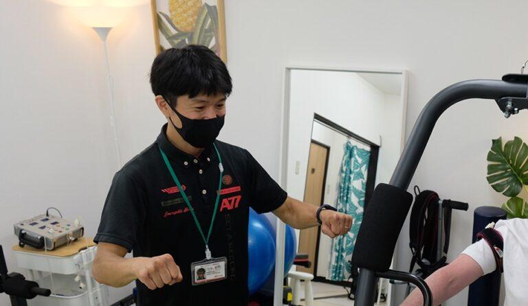 Personal Kaatsu Training Ohana